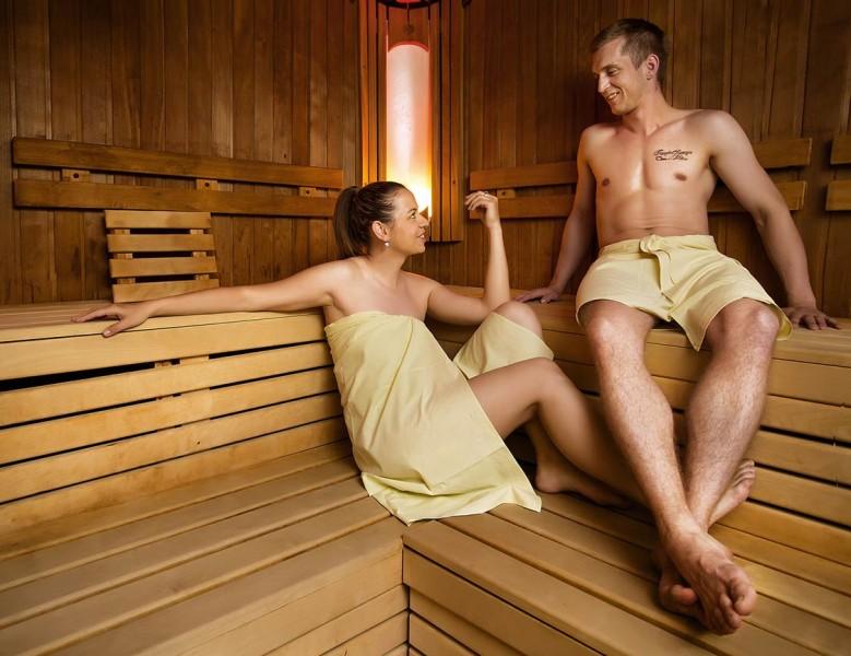 Pobyt s masážou a neobmedzeným vstupom do wellnessu #12