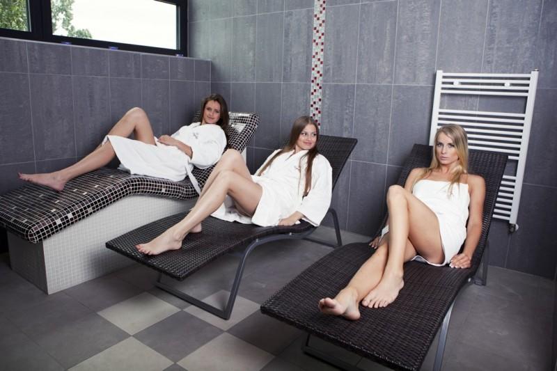 Letní wellness pobyt na Seneckých jezerech v 4 * hotelu #17