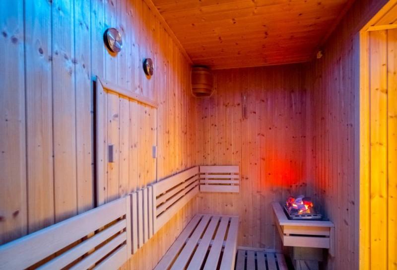 Letní wellness pobyt na Seneckých jezerech v 4 * hotelu #16