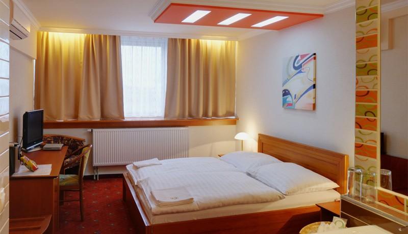 Hotel DRUŽBA #1