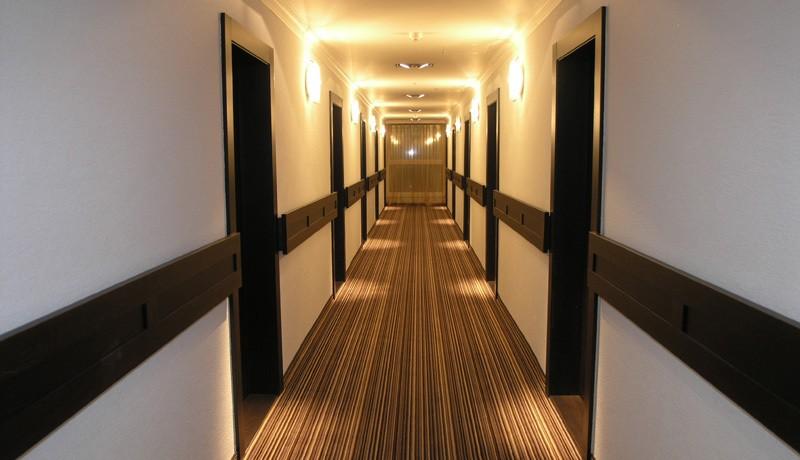 Hotel DRUŽBA #4