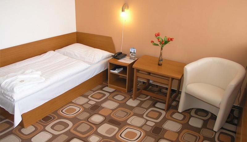 Hotel DRUŽBA #10