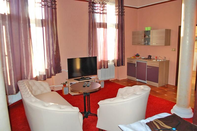 Hotel ĎUMBIER #1