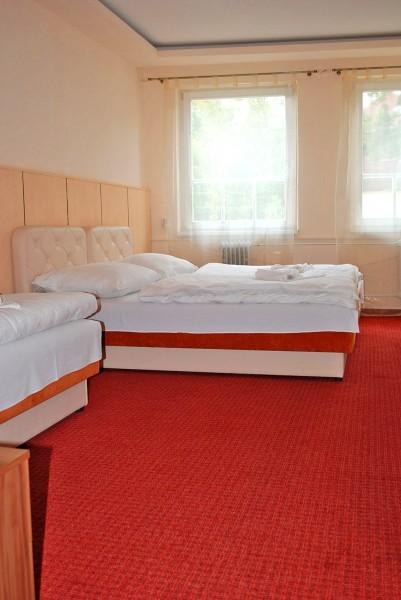 Hotel ĎUMBIER #7
