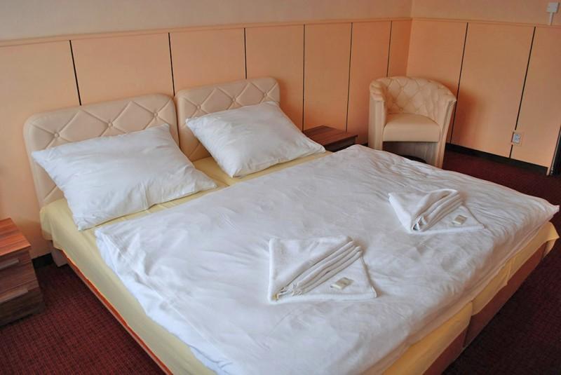 Hotel ĎUMBIER #9