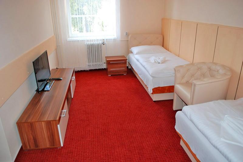 Hotel ĎUMBIER #10