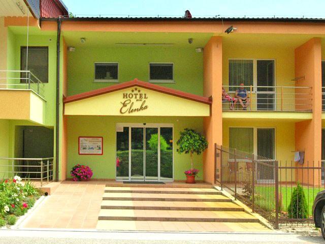 Hotel Elenka #7