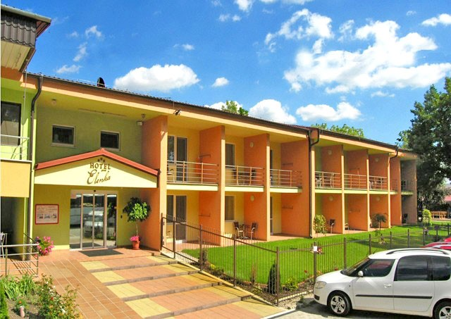 Hotel Elenka #1