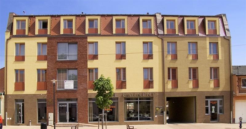 Hotel EMINENT #1