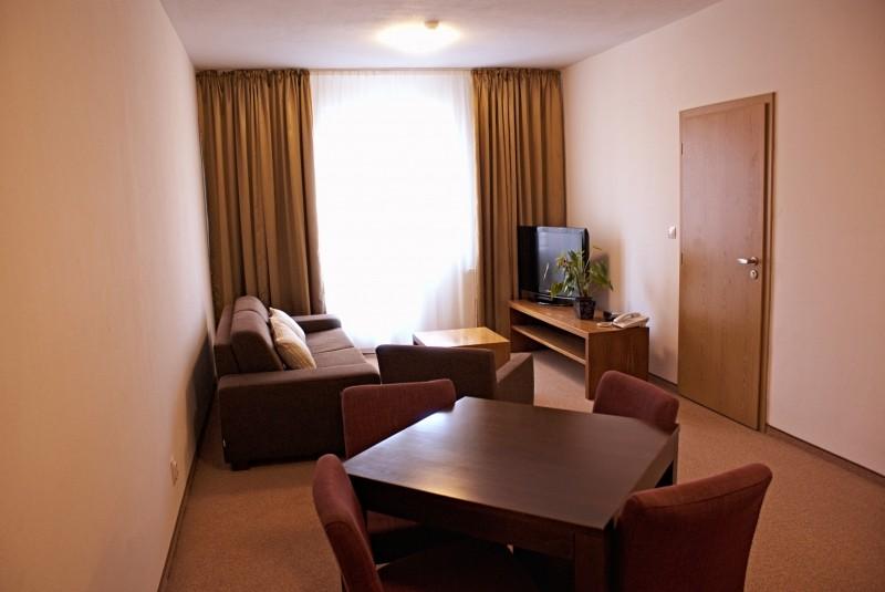 Hotel EMINENT #7