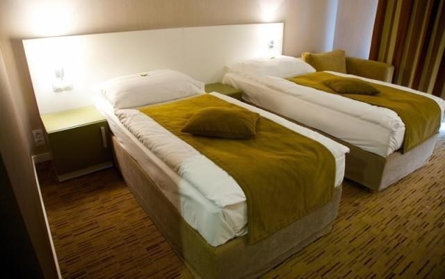Hotel EMPIRE #2