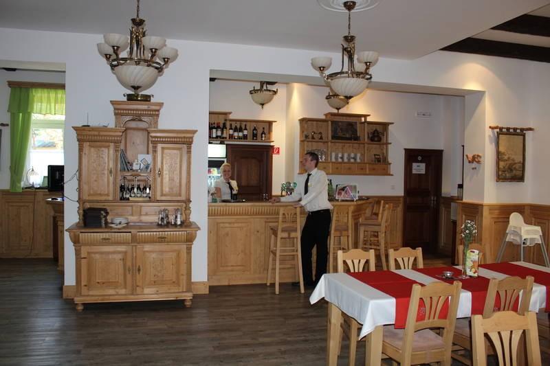 Hotel ENCIÁN #8