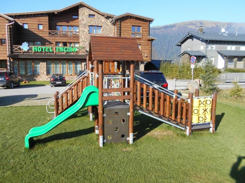 Letný pobyt na Donovaloch so vstupom do wellness #7