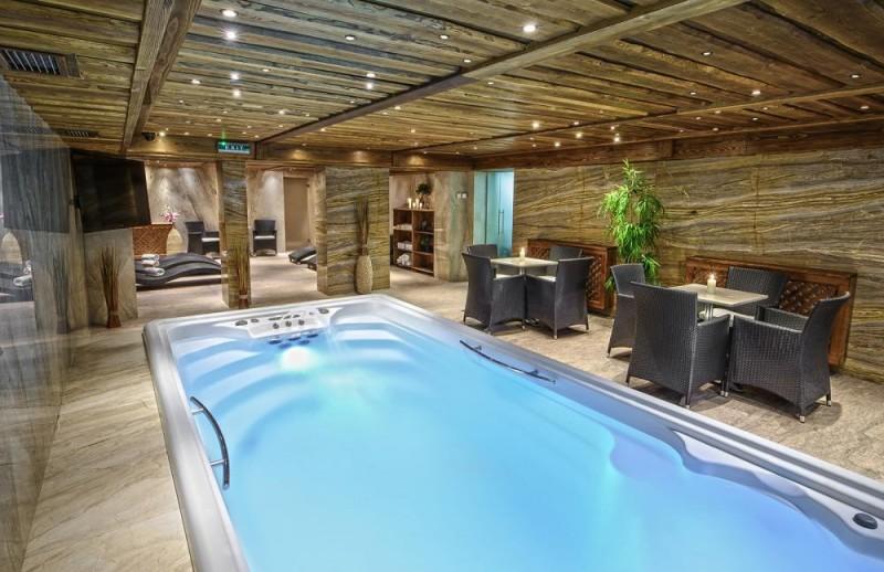 Letný pobyt na Donovaloch so vstupom do wellness #2