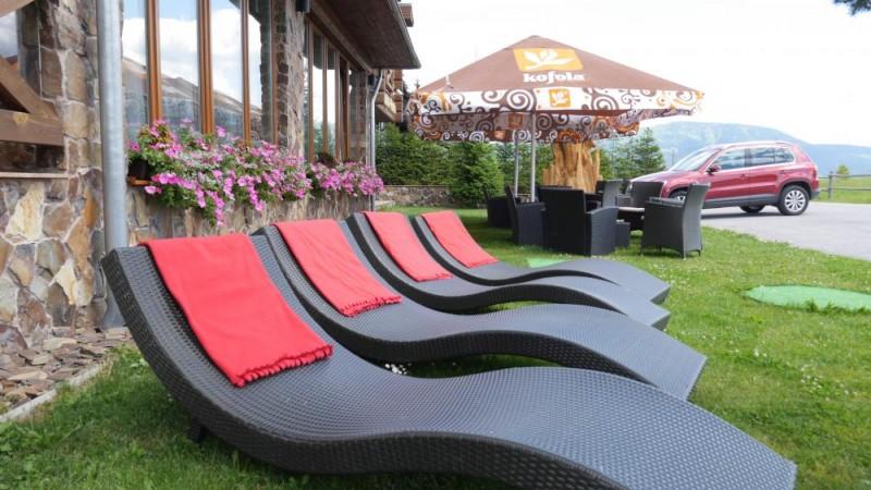 Letný pobyt na Donovaloch so vstupom do wellness #29
