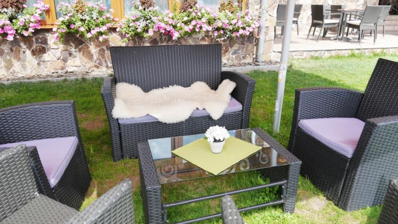 Letný pobyt na Donovaloch so vstupom do wellness #30