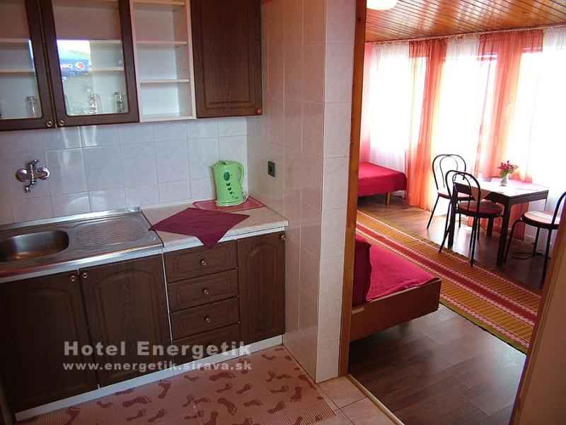 Hotel ENERGETIK #12