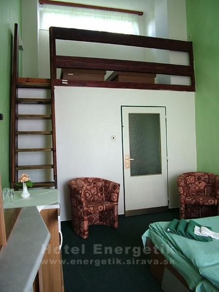 Hotel ENERGETIK #17