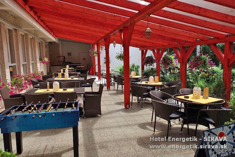 Hotel ENERGETIK #5