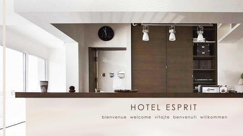 Hotel ESPRIT #2