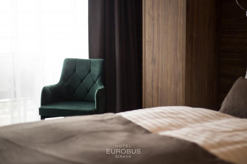 Hotel EUROBUS #45