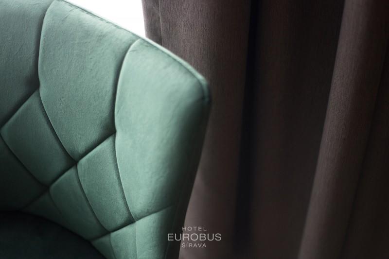 Hotel EUROBUS #47