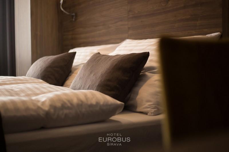 Hotel EUROBUS #48