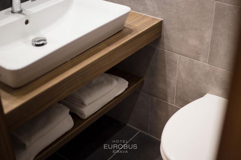 Hotel EUROBUS #50
