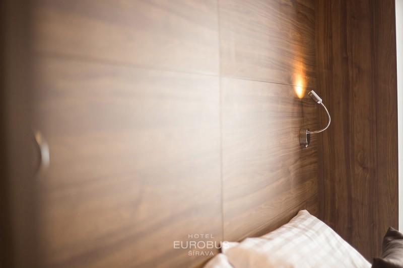 Hotel EUROBUS #56