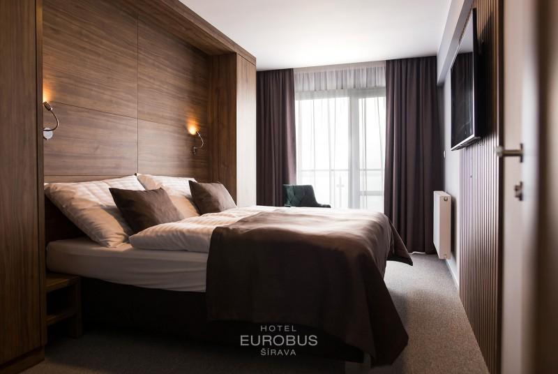 Hotel EUROBUS #60