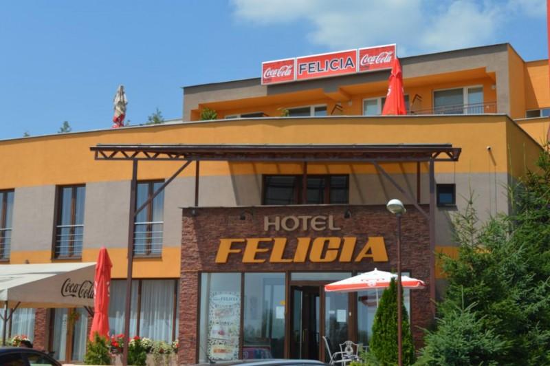 Hotel FELÍCIA #1