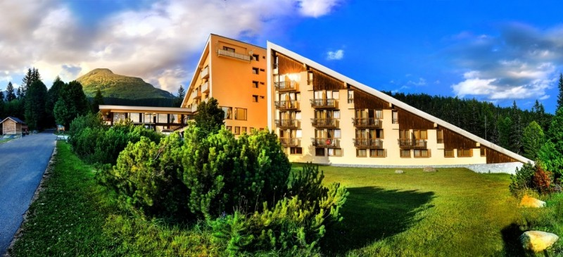 Hotel FIS #1