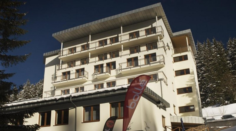 Hotel FIS Jasná #1