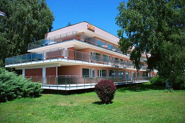 Hotel FLÓRA Dudince #1