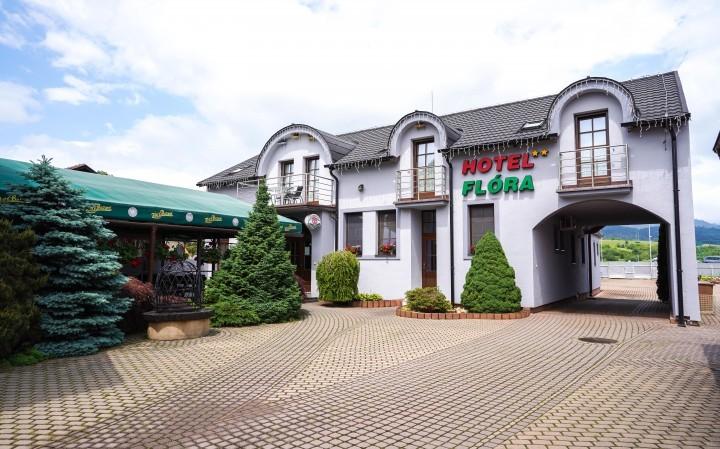 Hotel FLÓRA #3