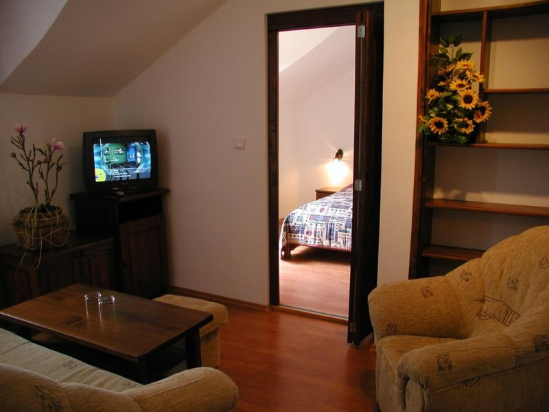 Hotel FLÓRA #20