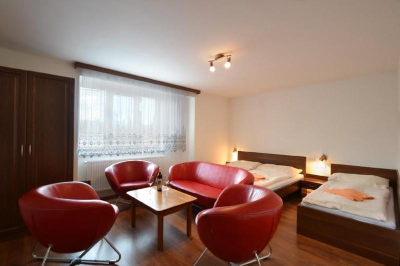 Hotel FLÓRA #21