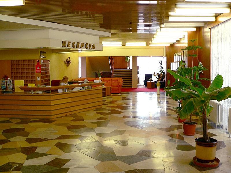 Hotel FLÓRA Dudince #2