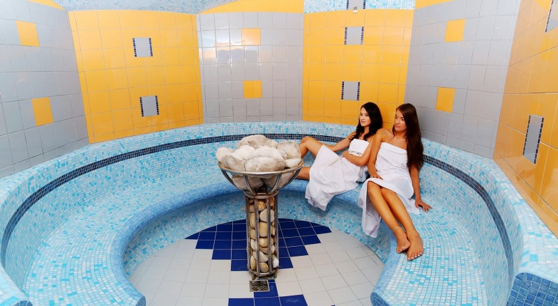 Hotel FLÓRA - Wellness hotel #13