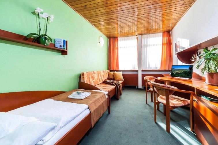 Hotel FLÓRA - Wellness hotel #15