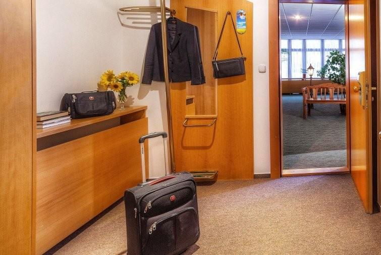 Hotel FLÓRA - Wellness hotel #17