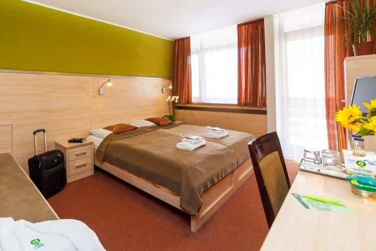 Hotel FLÓRA - Wellness hotel #19