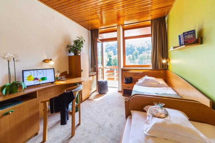 Hotel FLÓRA - Wellness hotel #21