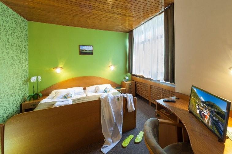 Hotel FLÓRA - Wellness hotel #22