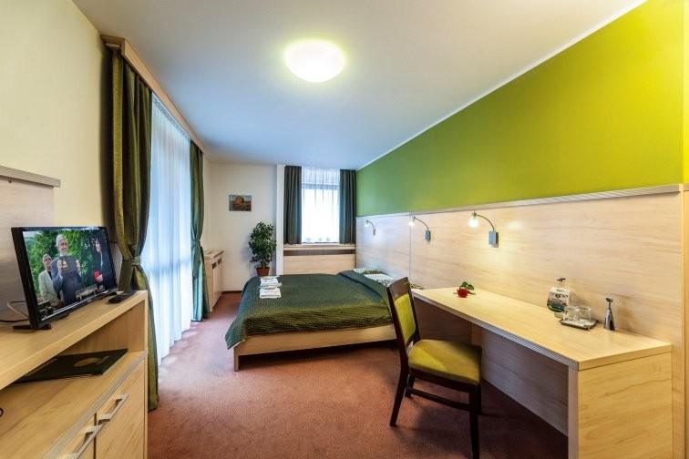 Hotel FLÓRA - Wellness hotel #4
