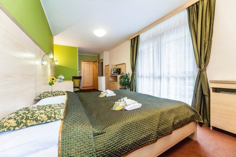 Hotel FLÓRA - Wellness hotel #5