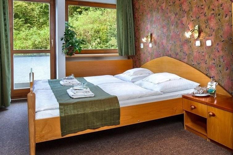 Hotel FLÓRA - Wellness hotel #28