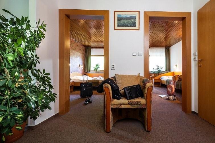 Hotel FLÓRA - Wellness hotel #37
