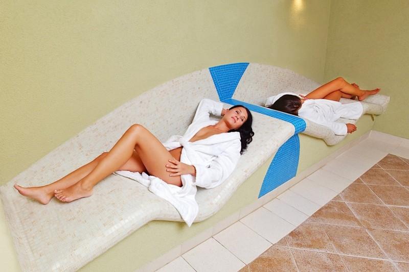 Predsilvestrovský pobyt s masážou a vstupom do bazénov a saunového sveta #8