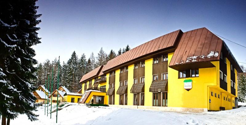 Hotel František #5